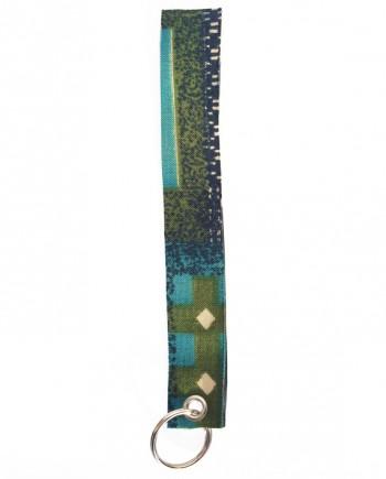 Luftmatratze Schlüsselanhänger für einen Schlüssel