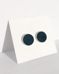 ohrsteckermeerblau